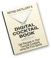 Digital Cocktail Book